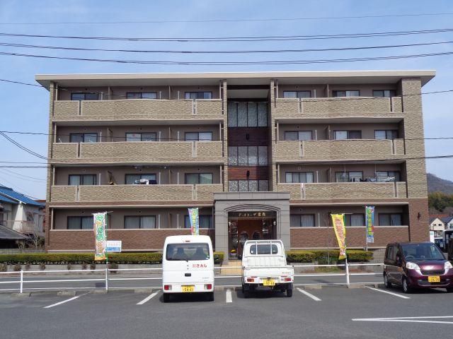 東広島市 マンション